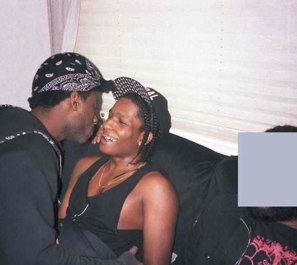 Is asap rocky dating rihana